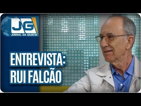 Maria Lydia entrevista Rui Falcão, ex-presidente nacional do PT, sobre as eleições de 2018