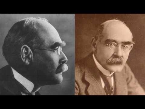 """If"" by Rudyard Kipling (read by Tom O'Bedlam)"