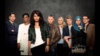 Quantico 1x02 Cat Power - Peace and Love