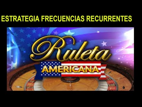 RULETA AMERICANA/Cómo Jugar en la Ruleta Americana 🌀
