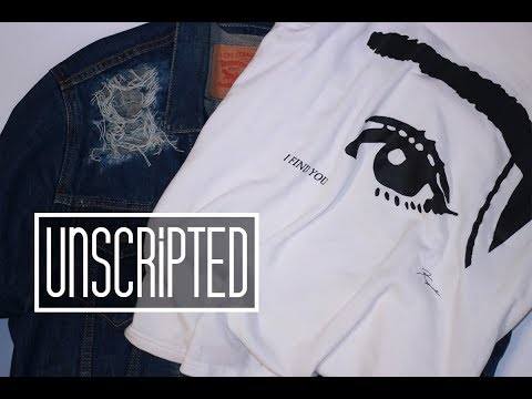 How to Start Your Streetwear Brand Pt 1 • Brand Philosophy