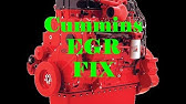 EGR Quick Fix - Keep that Engine light OUT - YouTube