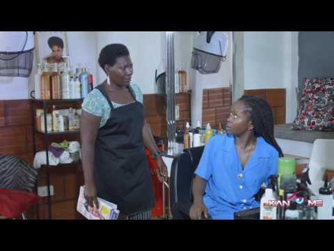 Video(skit): Kansiime Anne - Am I Shooting Pornography ?