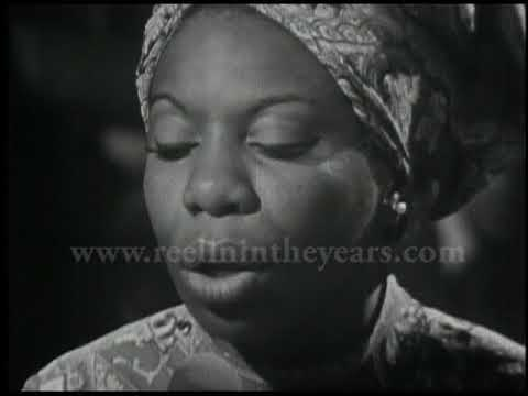 Nina Simone-