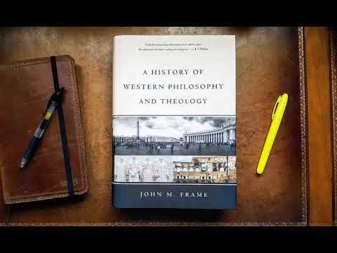 18 Immanuel Kant Transcendental Method, Phenomena, Noumena and Critique - John M. Frame