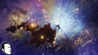 Interstellar Nebula - New Corel Painter Brushes (December 2018)