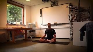 Yoga på Veteranhjem København