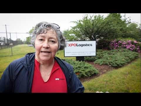 Norma DiazMartina CT - May 30 19 XPO Strike