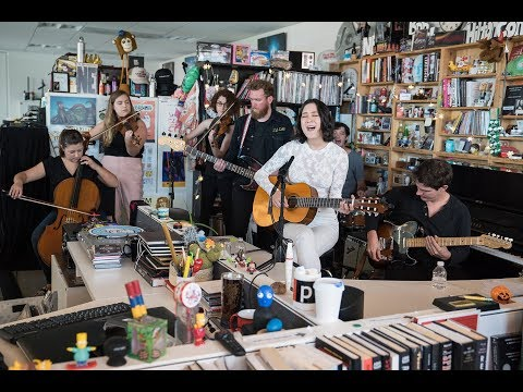 Japanese Breakfast: NPR Music Tiny Desk Concert