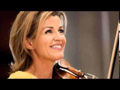 W.A. Mozart Violin Sonatas, Anne-Sophie Mutter 2