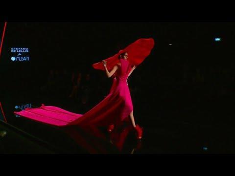 White Carpet Bride | Bridal Couture | Milano Bridal Fashion Week 2019