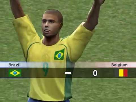 Pro Evolution Soccer 4 - Konami Cup (PC) (By Sting)