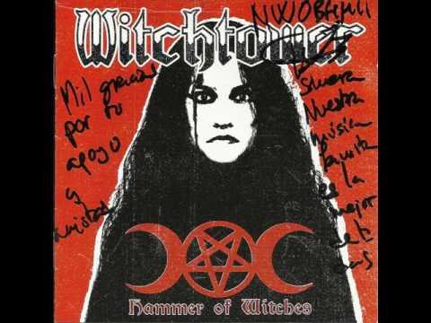 Witchtower - Salem Witch Trials