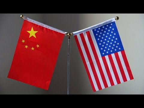 Light at the end of tunnel for China-U.S. trade row