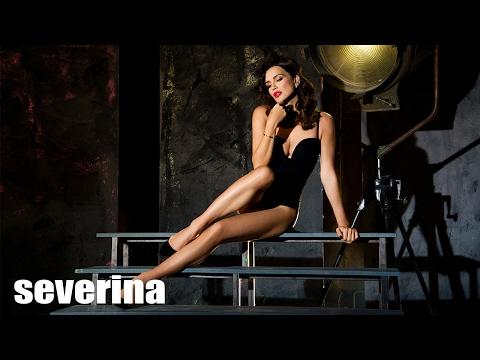 SEVERINA - ALCATRAZ (OFFICIAL VIDEO HD)