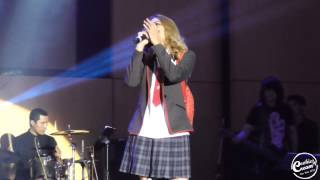 [Fancam] 141221 เอม - ไม่สนิท AF11 Mini concert Thumbnail