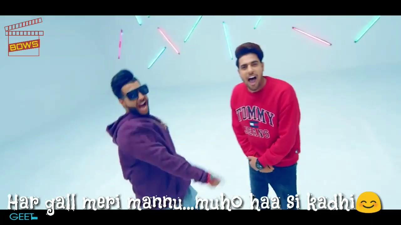 Sohneya guri ft parmish ft sukh e whatsapp status 30 sec love song new love song #1