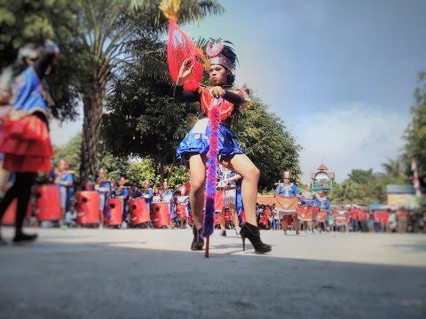 Drumblek GADALISA Festival Drumblek Atlantic Dreamland Salatiga