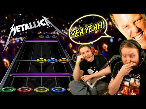 Metallicas Nothing Else Matters but YEA YEAH!~ Feat The8BitDrummer