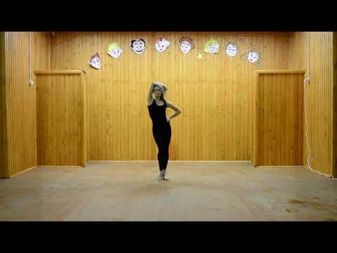 J143 Dance video