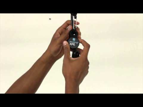 How to install the aeroSling Ultra Pulley