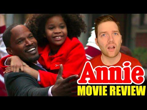 Annie - Movie Review