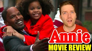 Annie - Movie Review
