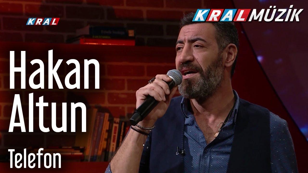 Hakan Altun - Telefon (Mehmet'in Gezegeni)