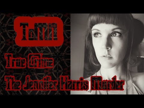 True Crime. Jennifer Harris Murder. Bonham, TX.