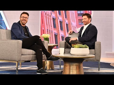 How Does Danny Gokey Handle Criticism?