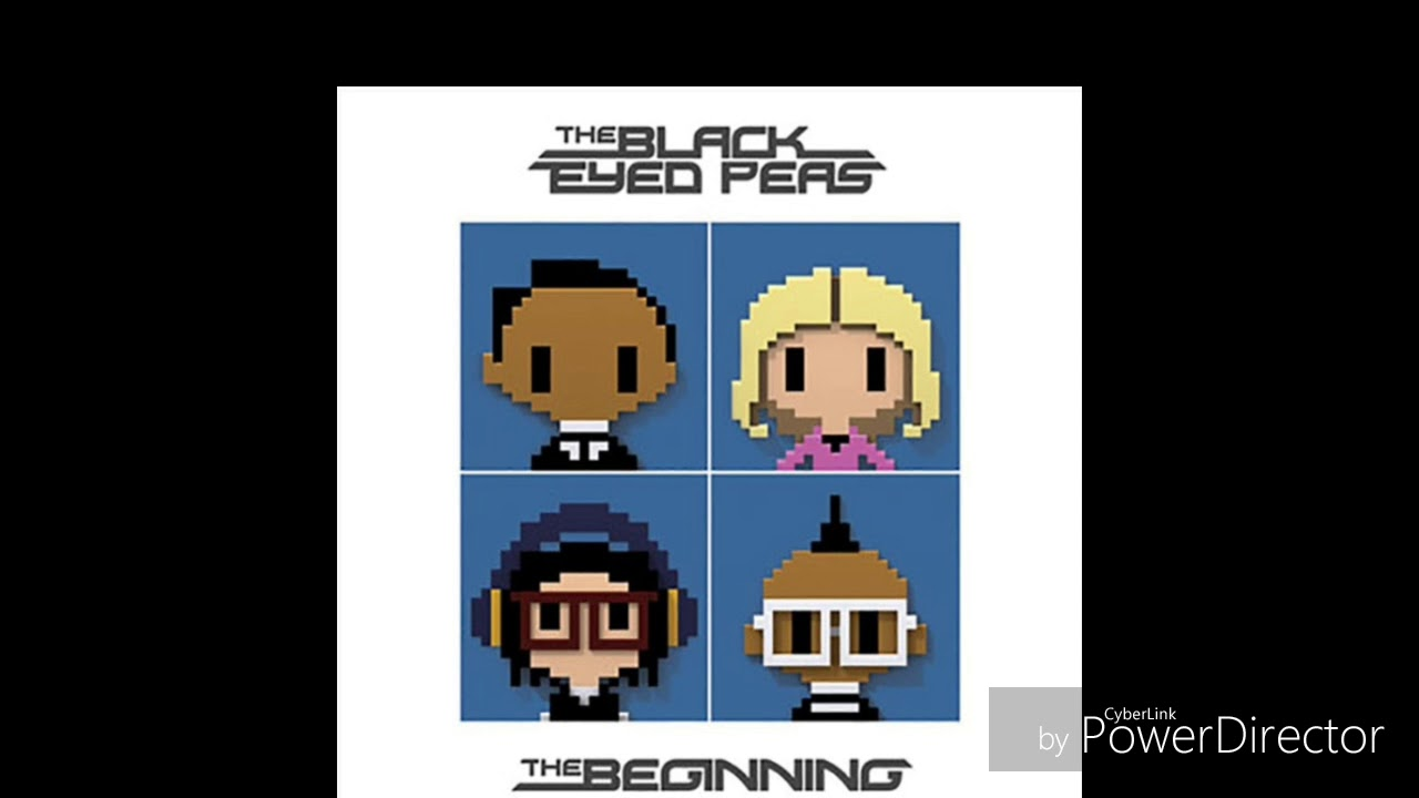 Download The Black Eyed Peas - Light Up The Night [Album Version]