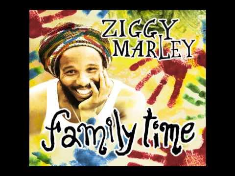"Ziggy Marley - ""I Love You Too"" feat. Rita & Cedella Marley   Family Time"