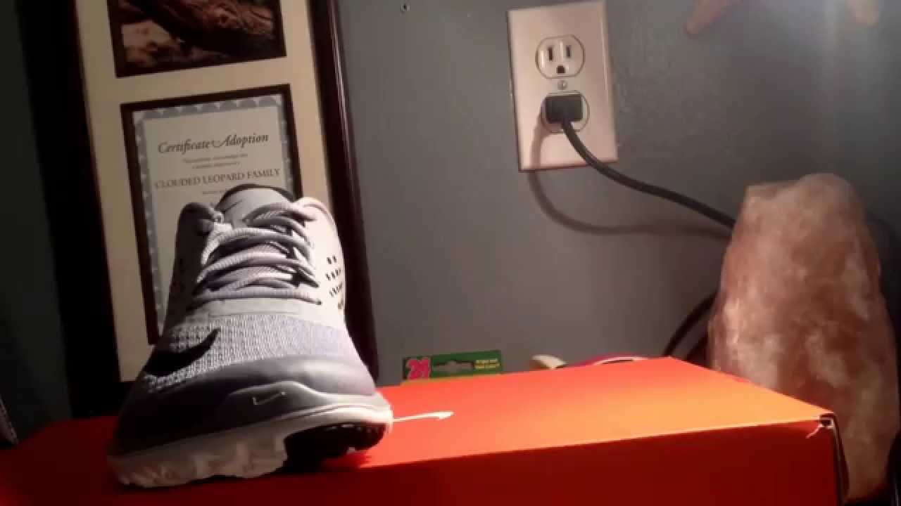 caa69c0b73d Awesome nike fs lite 2 shoe review and on feet - YouTube