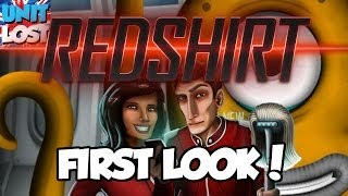 Redshirt Gameplay