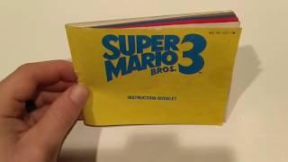 Давайте прочитаємо! Супер Маріо 3 Керівництво!