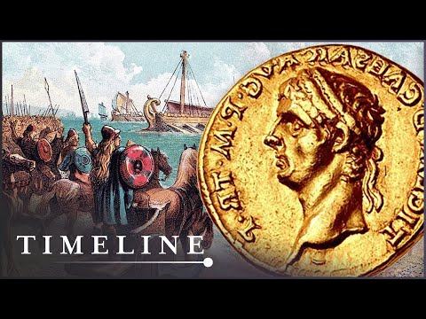 King Arthur's Britain - Part 1 of 3 (Roman Britain Documenta