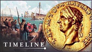 King Arthur's Britain - Part 1 (Roman Britain Documentary) | Timeline