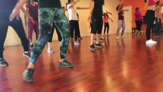 DI Fit Dance Fitness Bollywood Workout Befikra Tiger Shroff