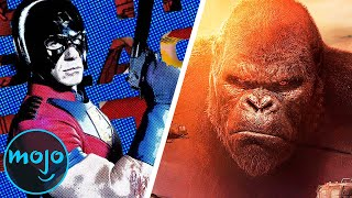 This awesome movie news couldn't have come at a better time! for list, we'll be looking all the upcoming warner bros. movies that will also stream...