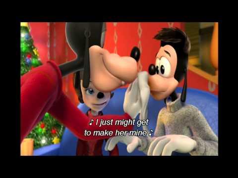 Make Me Look Good - Tom Leonard (Christmas Maximus) (with Lyrics!)