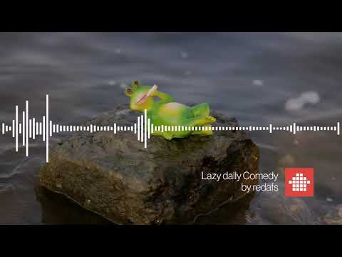 Lazy Dally Comedy (Free Download Background Music)
