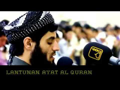 Pasti Menangis!!! Suara Merdu dari syeikh Raad al Kurdi low