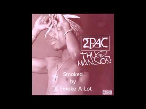 Tupac Shakur Thugz Mansion