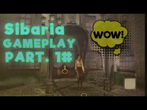 Syberia walkthrough part 1#  