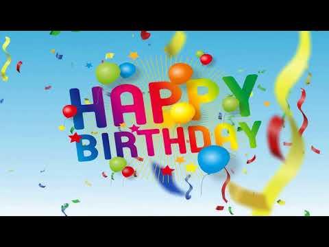 Happy Happy Birthday - Maligayang Bati
