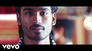 Yaaradi Nee Mohini - Enkeyoo Partha Video | Dhanush | Yuvanshankar Raja