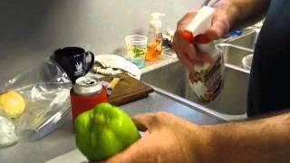 Cajun Meatballs & Brown Gravy