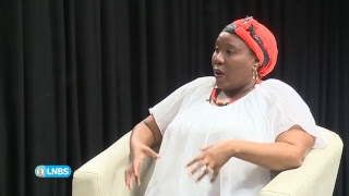 vuclip Lesotho National Broadcasting Service  (Lesotho TV)