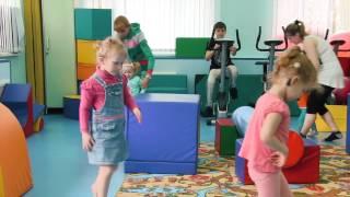 C сотрудниками Центра реабилитации для детей с нарушениями слуха