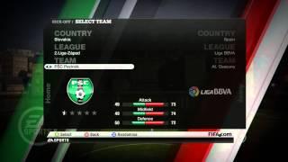 Slovakia patch fifa 11